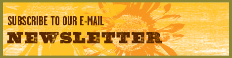 Bellingham Farmer's Market Newsletter
