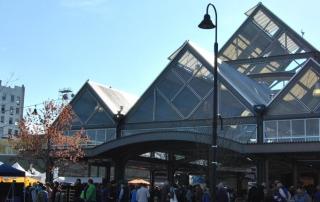 Home of Bellingham Farmers market
