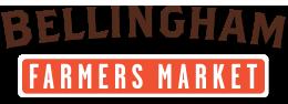 Bellingham Farmers Market Logo