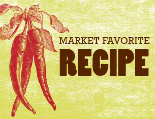 Roasted Sweet Potatoes & Kale