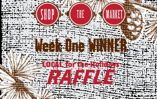 Shop the Market Raffle