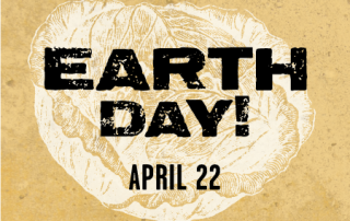 Earth Day at the Bellingham Farmers Market