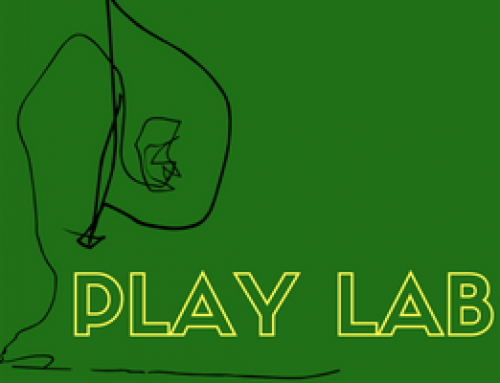 Play-Lab comes to the Wednesday Market