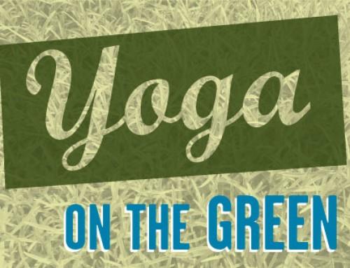 Celebrate International Yoga Day and Books!